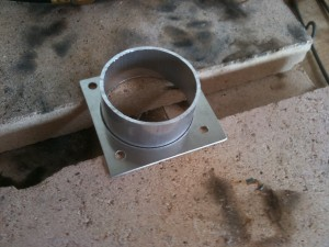 Duct Flange