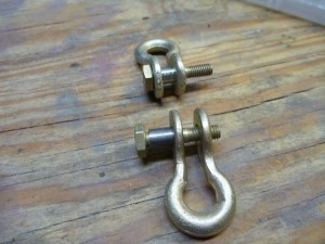 Shackle Bushings