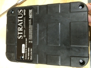 First Gen Stratus Screws